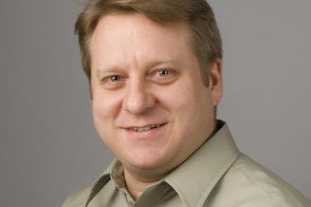 Charles Liberko Portrait