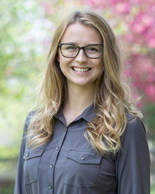 Allison Eikenberry