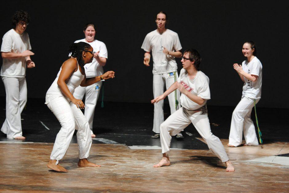 Capoeira Club