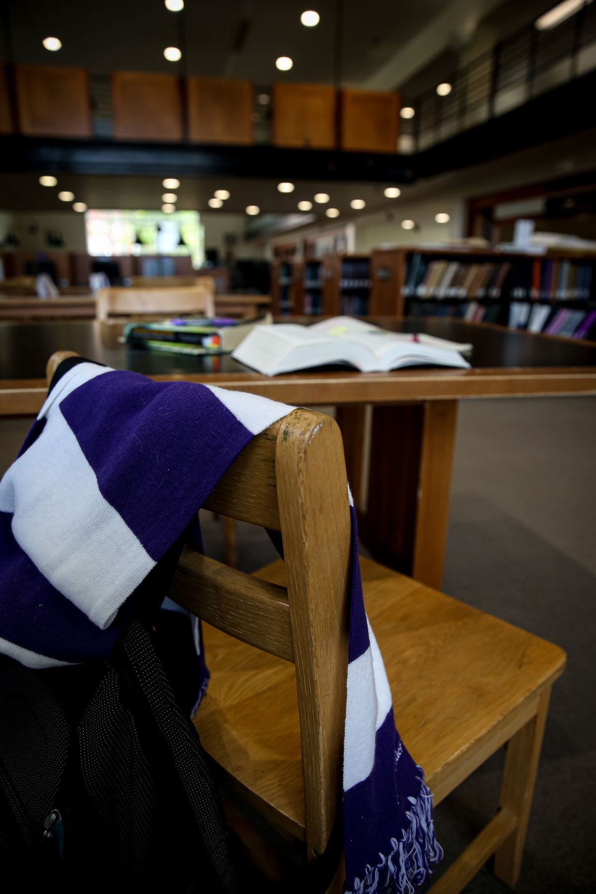 Empty-chair-cole-library