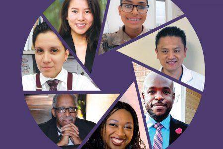 alumni of color stories