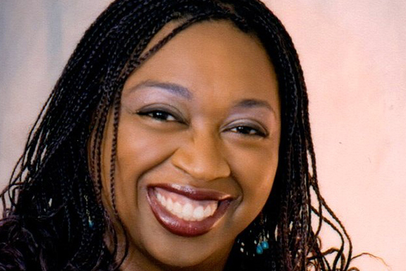There were times as a Black woman on campus that Thandiwe Gregory '96 did not feel supported. She spoke up and used those experiences to prepare for life.