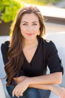 Soprano Jessica Patel
