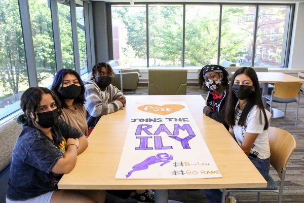 Cornell College is welcoming its first official Posse of eight students as the school year gets underway. What's a Posse? A Posse is a group of students identified by the Posse Foundation–a national organization started in 1989 that recruits and trains student leaders who are often missed by the traditional college selection process. It's a […]