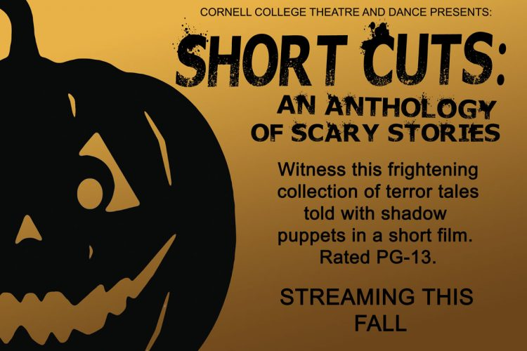 Short Cuts production poster